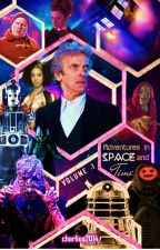 Adventures in Space and Time: Volume 1 by charlieq2014
