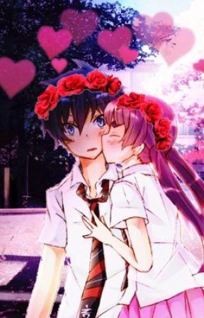 30 Day Anime Challenge  by Minatsuki_Naoko