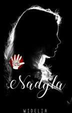 Nadyla ✔ by Wiblisx