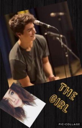 The Girl by ChancePerezfan