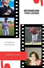 American Girl ( BTS LOVE STORY) by ceceforever15