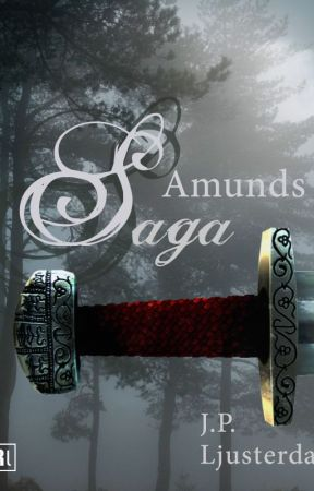 Amunds Saga by JanLju