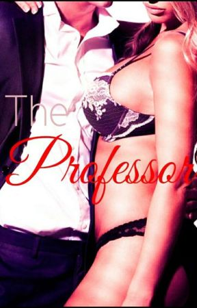 The Professor  by Ericka_N1