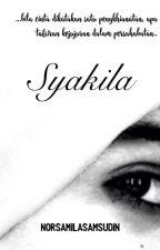 SYAKILA (Manuskrip 1) - *Completed. Dalam penilaian. by norsamilasamsudin