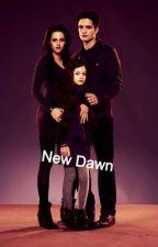 New Dawn // Twilight by kenzie997