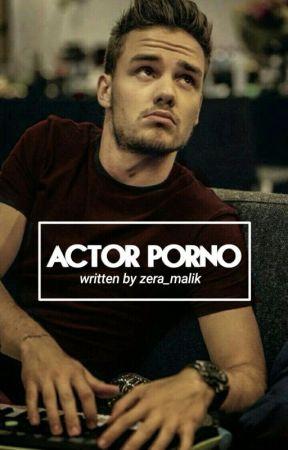 Actor Porno |L.P| by Zera_Malik