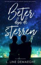Beter Dan De Sterren by linedemaeght