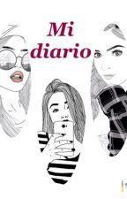 Mi diario  by NicoleFrostSnow24