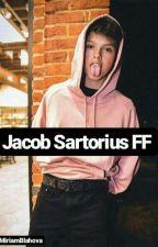 Jacob Sartorius FF by MiriamBlahova