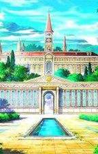 ~~{Magical Highschool RP ( Group RP) }~~(( Closed )) by son_zero