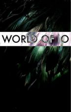 World of Io by Avylinn