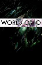 World of Io by Avylinn