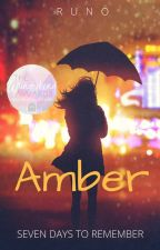 Amber by -Runo-