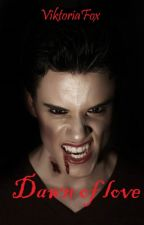 Пленница вампира by RomaTory
