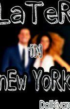 Later In New York by DollKiyara