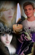 Dirty Little Secret by SarahBayer4