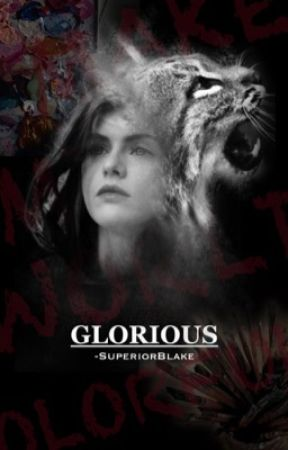 Glorious  ⇢ Bob Morley  by -SuperiorBlake