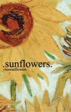 .sunflowers. // hes [ON HOLD] by -hessunflower