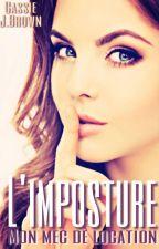 L'imposture by Jil83LB