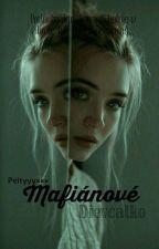 Mafianovè dievčatko by Peityyy