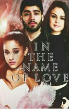 In the name of love by ShahadShahad347