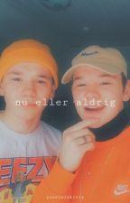 Nu eller Aldrig (Marcus & Martinus) by JRBell
