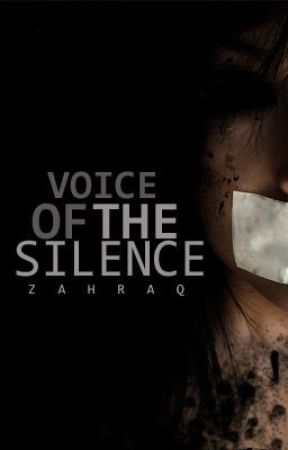 Voice Of The Silence by ZahraQ