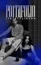 hypnotic; portafolio by staystylinson