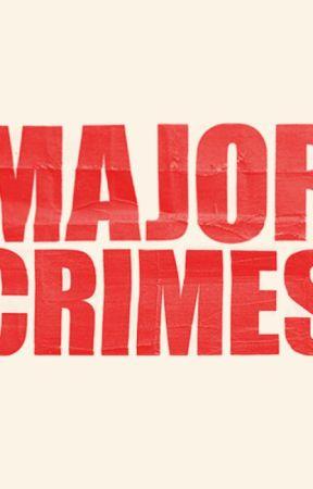 Major Crimes [Zodiaco] by xSAcuarioWx