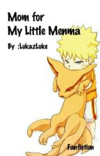 Mom for My Little Menma by LukazLuke154