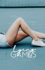 Lying Games by girlyxbooks