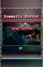 LOST LOVE by Monach273