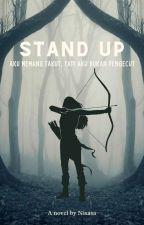 Stand Up by Ai_Fuka