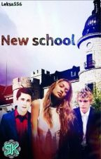 Новая Школа by Leksa556