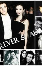 Forever & Always (Harry Styles y Olivia Cowell) con hechos reales. by SofiaD1
