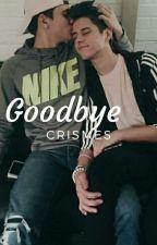Goodbye ; Crismes by g44perisic