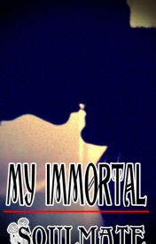 My Immortal Fear by SeerOfHeart7