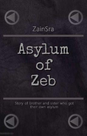 Asylum of Zeb by ZainSra