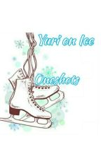 Yaoi on Ice Oneshots by _Destined2Ship_