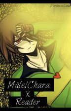 Mâle!Chara x Reader [ FR ] by DarknessLana