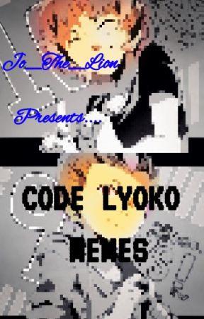 Code Lyoko Memes!!! by Jo_the_Lion