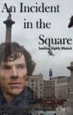 An Incident in the Square by Agnitti