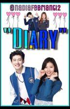 Diary [HanbinXSana] by NadiaFebrianti2