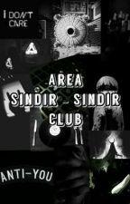 Area Sindir-Sindir Club by wahyuniiasr
