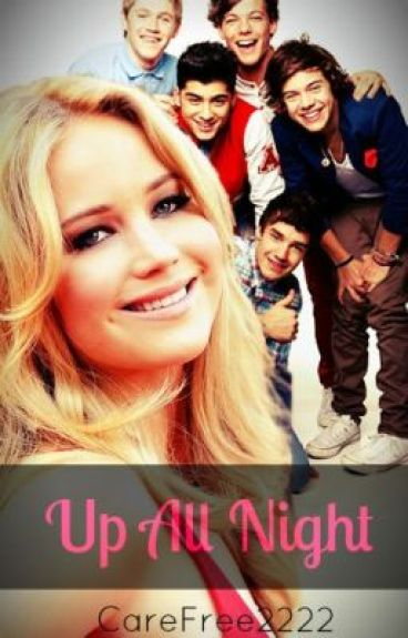 Up All Night ➸ One Direction  (Editing)