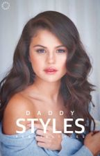 DADDY STYLES  H.S & S.G by perriehstyles