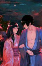 守護天使  Shugo tenshi   by KsatriaRisa