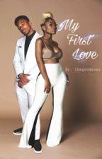 My First Love by thegoddessa