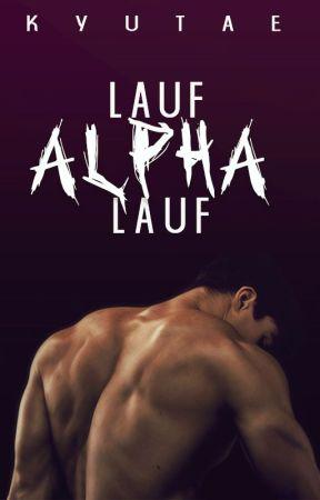 Run alpha run by kyutae-