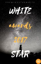 White Awards Star 2017 by premiosstarwhite